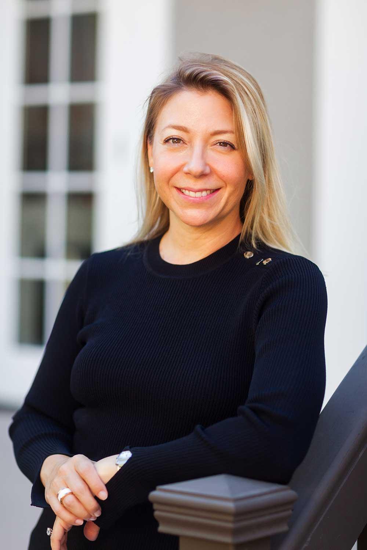 Natalie Hasny