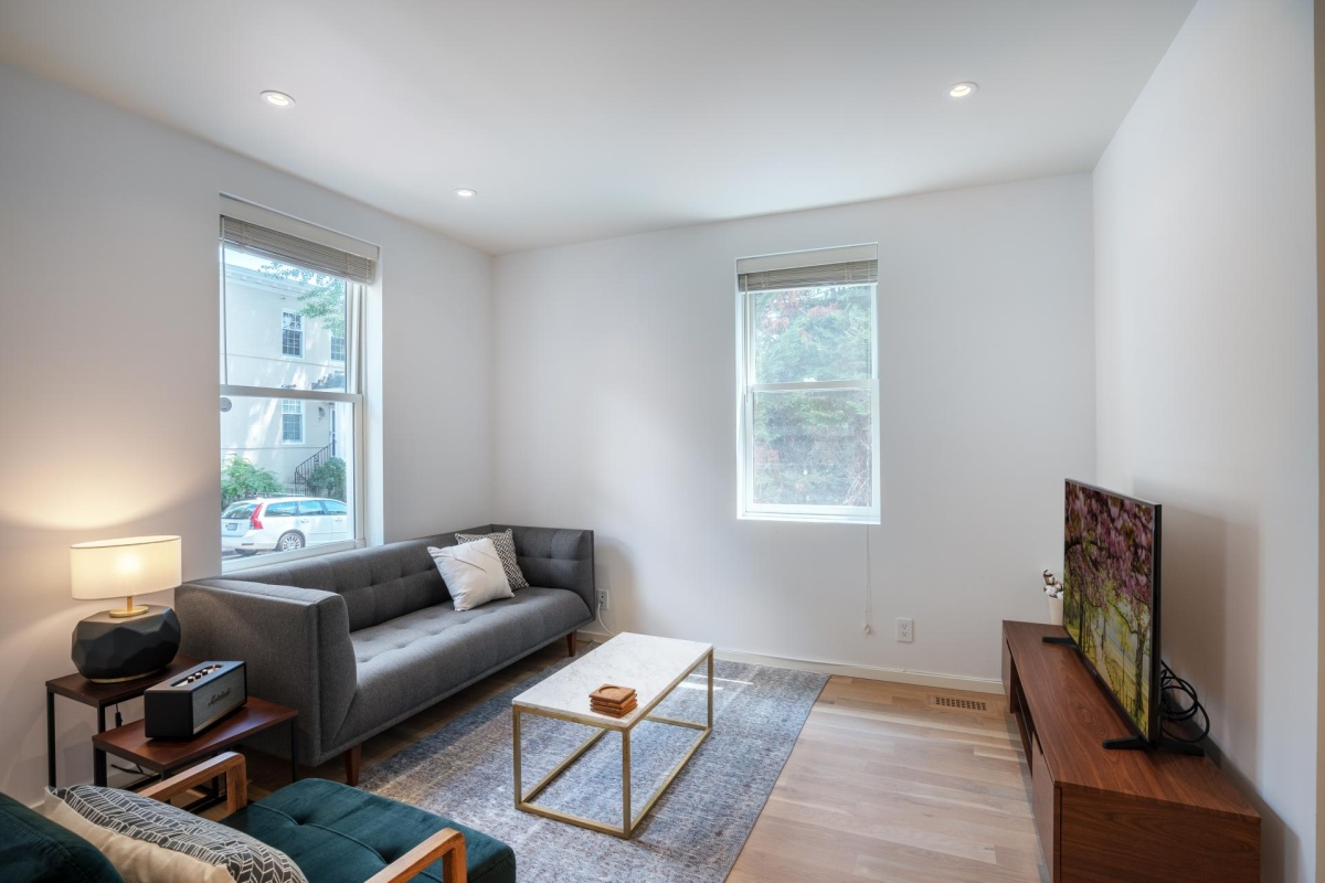 4 Bedrooms, Apartment, Sold Properties, Avon Place NW, 4 Bathrooms, Listing ID 1103, Washington, DC, 20007,