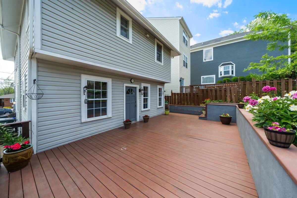 3 Bedrooms, Single Family Home, Featured Properties, 1917 N CAMERON ST, 3 Bathrooms, Listing ID 1110, ARLINGTON, VA, 22207,