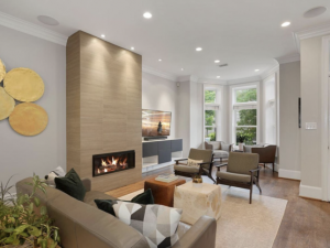 5 Bedrooms, Single Family Home, Featured Properties, T Street NW, 4 Bathrooms, Listing ID 1111, Washington, DC, 20001,