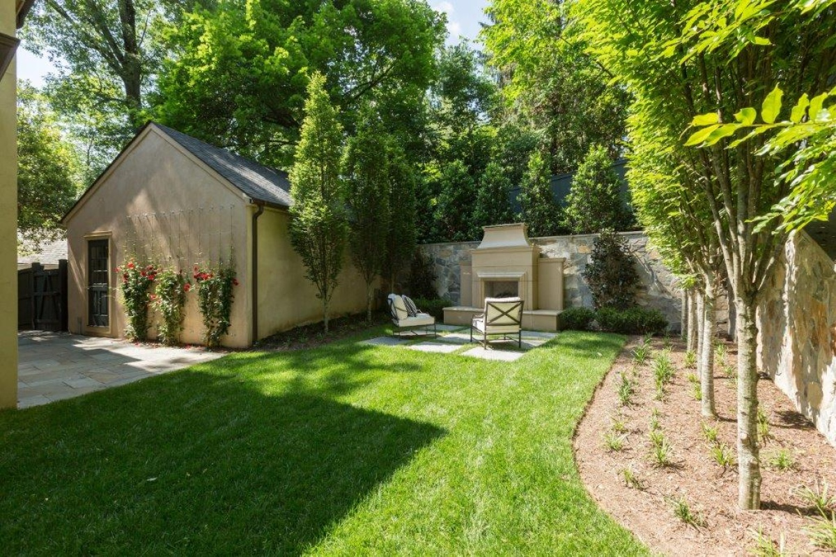 6 Bedrooms, Single Family Home, Sold Properties, Glover Drive, 5 Bathrooms, Listing ID 1001, Washington, DC, 20016,
