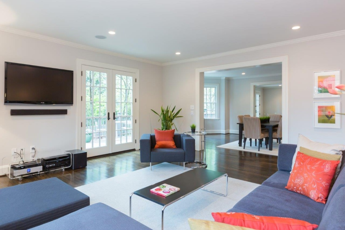 6 Bedrooms, Single Family Home, Sold Properties, Hawthorne, 4 Bathrooms, Listing ID 1009, Washington, DC, 20016,