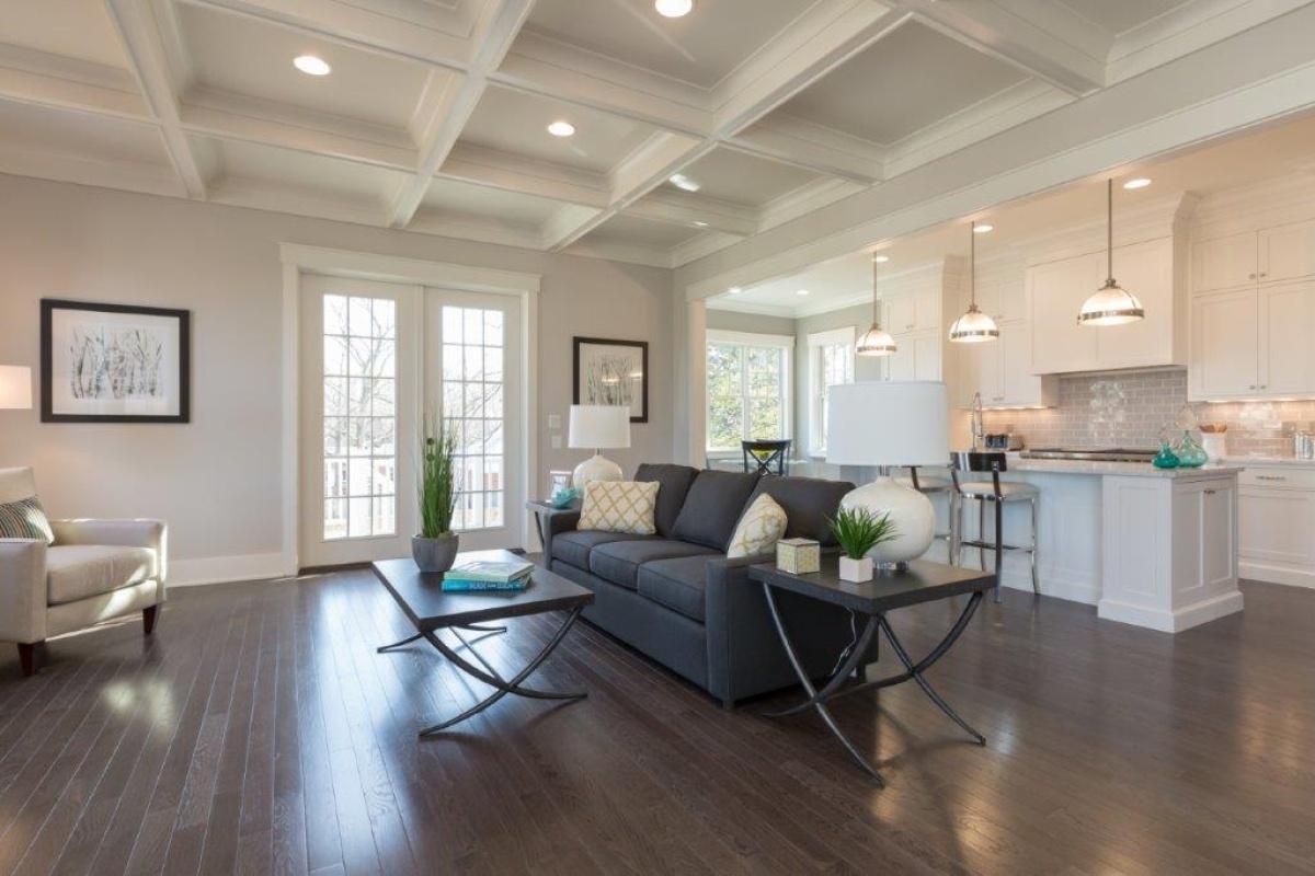 5 Bedrooms, Single Family Home, Sold Properties, Albemarle, 4 Bathrooms, Listing ID 1011, Washington, DC, 20016,