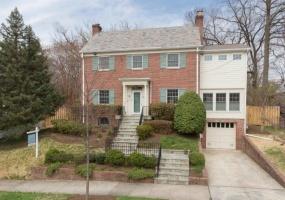 5 Bedrooms, Single Family Home, Sold Properties, Upshur Street, NW,, 3 Bathrooms, Listing ID 1021, Washington, DC, 20011,