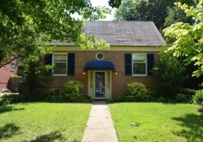3 Bedrooms, Single Family Home, Sold Properties, 38th Street NW, 3 Bathrooms, Listing ID 1031, Washington, DC, 20016,