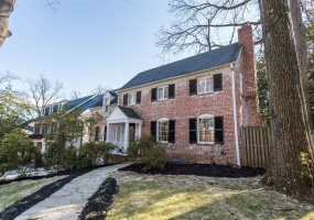 4 Bedrooms, Single Family Home, Sold Properties, Edmunds Street NW, 3 Bathrooms, Listing ID 1061, Washington, DC , 20007,