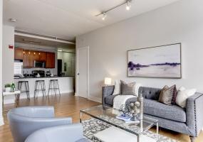 2 Bedrooms, Condominium, Sold Properties, 6th Street NW #52, 2 Bathrooms, Listing ID 1068, Washington, DC, 20001,