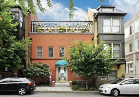 2 Bedrooms, Condominium, Sold Properties, Swann Street NW #A, 2 Bathrooms, Listing ID 1071, Washington, DC, 20009,